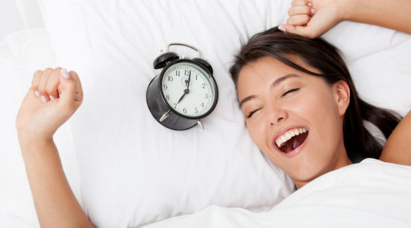 Stats & Facts About Sleep (Infographic) - Part 2
