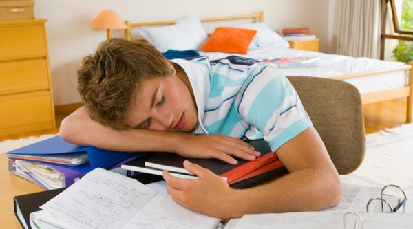 Sleep Problems in Teenagers