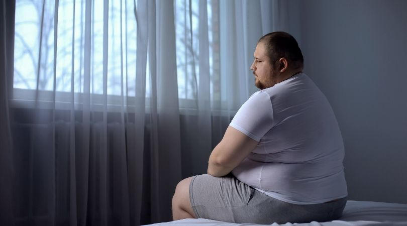 link between sleep and obesity