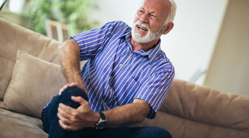 arthritis and joint problems