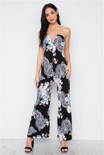 Load image into Gallery viewer, Rose Jumpsuit