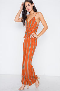Leonor Jumpsuit