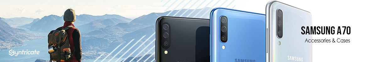 Shop new samsung galaxy A70 Case, cover & Accessories with Australia free shipping. From drop proof case, casual, leather, all available online at the lowest prices