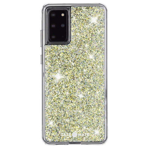 Shop Casemate Twinkle Case For Galaxy S20 Plus (6.7-inch) - Stardust Cases & Covers from Casemate