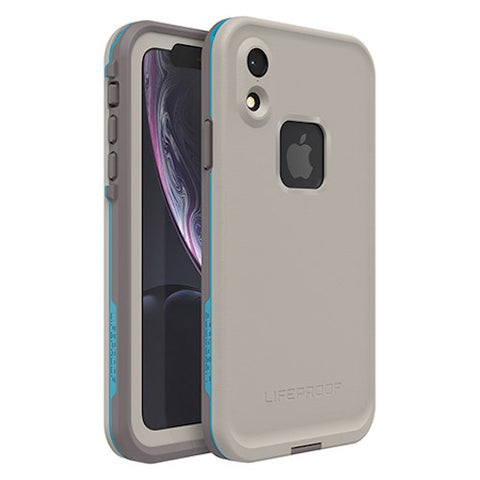 Shop LIFEPROOF FRE WATERPROOF CASE FOR IPHONE XR - BODY SURF Cases & Covers from Lifeproof