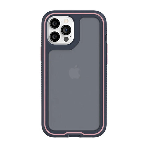 the new case from otterbox comes with two layer and different colors make your iphone 12 pro max more stylis.