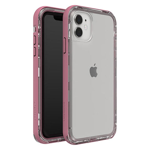 "LifeProof Next Rugged Case for iPhone 11 (6.1"") - Rose Oil"