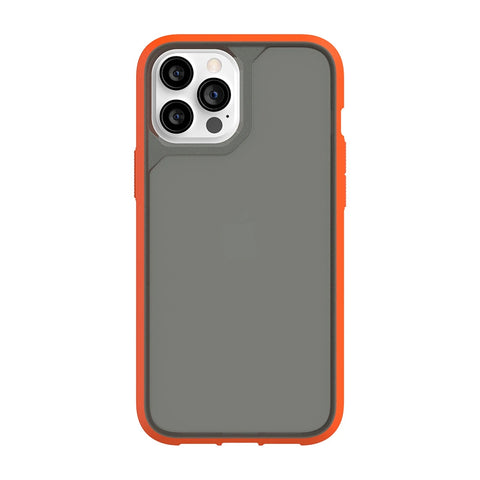Looking for anti bacterial case with drop protection for your new iphone 12 pro max? Griffin case is the answer, shop online now.