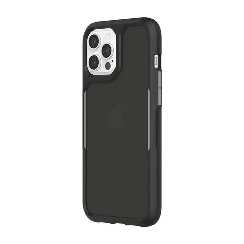 "GRIFFIN Survivor Endurance Case For iPhone 12 Pro Max (6.7"") - Black/Gray/Smoke"