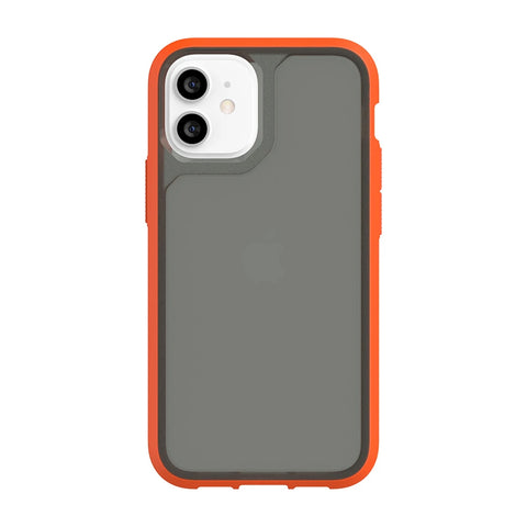Looking for anti bacterial case with drop protection for your new iphone 12 mini? Griffin case is the answer, shop online now.