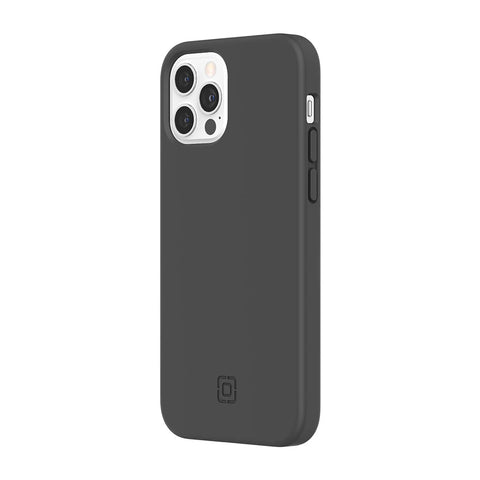 "INCIPIO Organicore Case For iPhone 12 Pro Max (6.7"") - Charcoal"