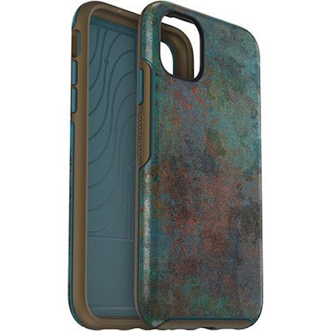 "Shop Otterbox Symmetry Case For iPhone 11 (6.1"") - Feeling Rusty Cases & Covers from Otterbox"