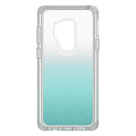 OTTERBOX SYMMETRY CLEAR GRAPHICS CASE FOR SAMSUNG GALAXY S9 PLUS - ALOHA OMBRE