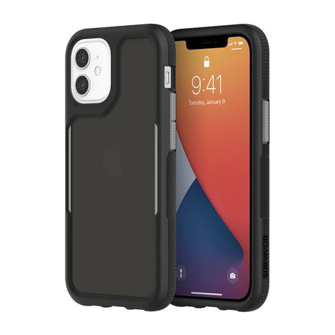 antri stracth, with three layer, good protection for your iphone 12 mini from otterbox, buy online now at syntricate.