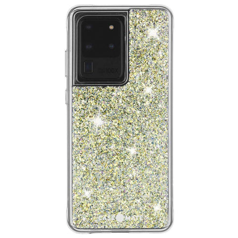 Shop Casemate Twinkle Case For Galaxy S20 Ultra 5G (6.9-inch) - Stardust Cases & Covers from Casemate