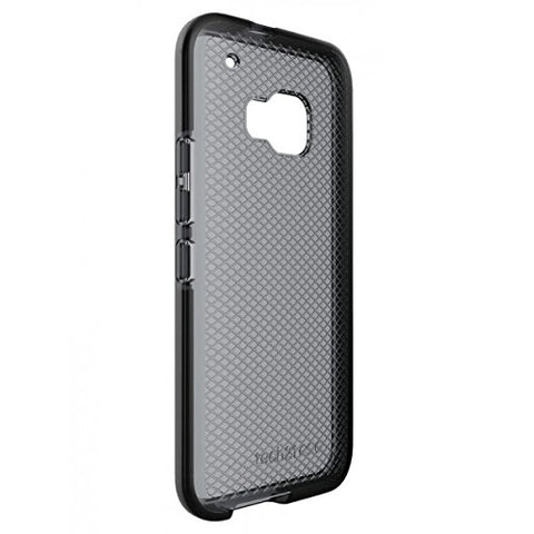 Shop Tech21 Evo Check FlexShock Case for HTC One M9 - Smokey/Black Cases & Covers from TECH21