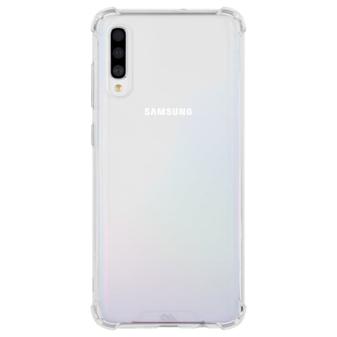 Shop CASEMATE TOUGH CLEAR CASE FOR GALAXY A70 - CLEAR Cases & Covers from Casemate