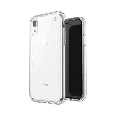 Shop SPECK PRESIDIO STAY CLEAR IMPACTIUM CASE FOR IPHONE XR - CLEAR  from Syntricate Asia