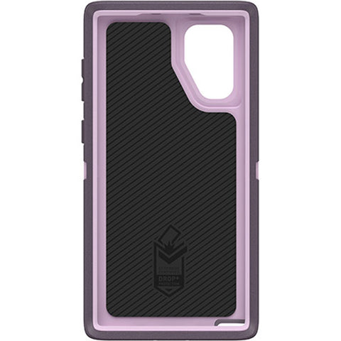 OTTERBOX DEFENDER RUGGED CASE FOR GALAXY NOTE 10 (6.3-INCH) - PURPLE NEBULA