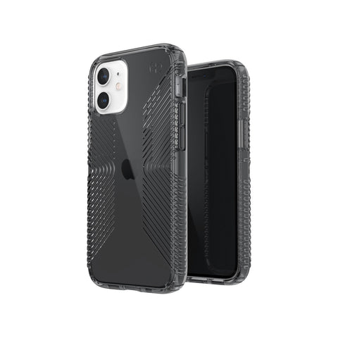 shop your new presidio perfect clear grips case for iphone 12 mini from speck
