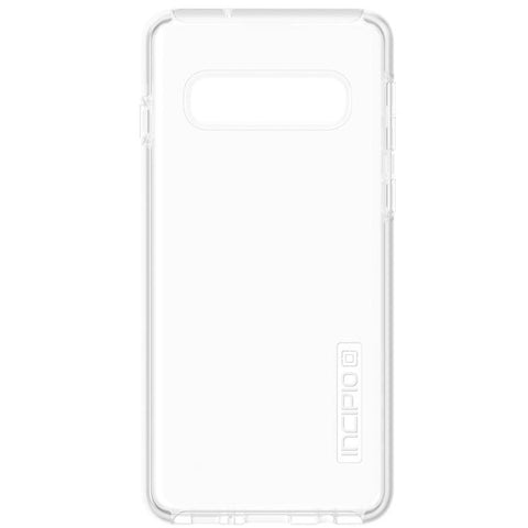 Shop INCIPIO DUALPRO THE ORIGINAL DUAL LAYER PROTECTIVE CASE FOR SAMSUNG GALAXY S10 PLUS (6.4-INCH) - CLEAR  from Syntricate Asia