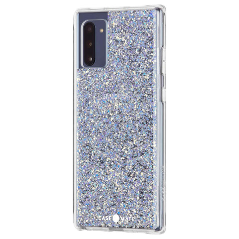 Shop CASEMATE TWINKLE CASE FOR GALAXY NOTE 10 (6.3-INCH) - STARDUST  from Syntricate Asia