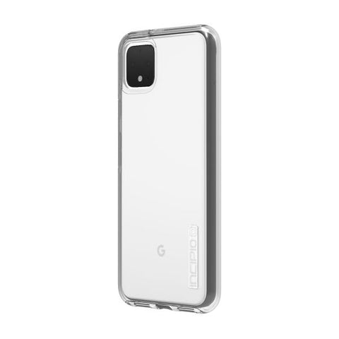 "Shop Incipio DualPro Case For Google Pixel 4 XL (6.3"") - Clear Cases & Covers from Incipio"