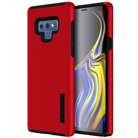 red case for samsung galaxy note 9 asia