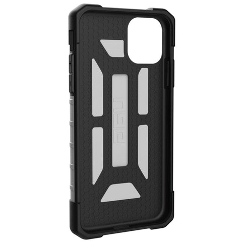 "UAG Pathfinder Rugged Case For Phone 11 (6.1"") - White"
