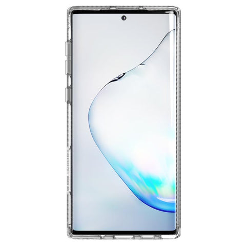 Shop TECH21 PURE CLEAR BULLETSHIELD CASE FOR GALAXY NOTE 10 (6.3-INCH) - CLEAR Cases & Covers from TECH21