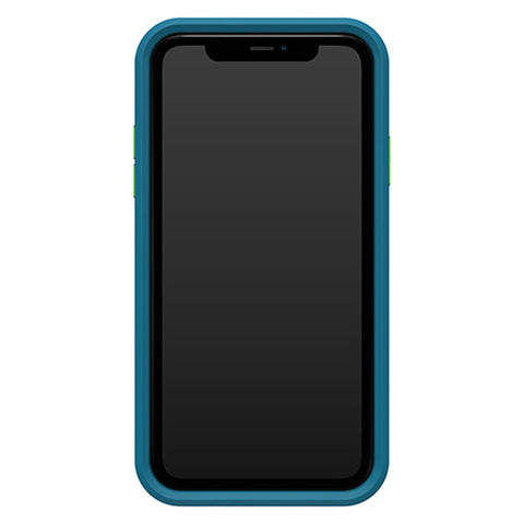 "Shop LIFEPROOF Slam Ultra-Thin Rugged Case For iPhone 11 (6.1"") - Riot Cases & Covers from Lifeproof"