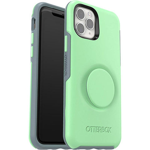 "Shop Otterbox Otter + Pop Symmetry Case For iPhone 11 Pro (5.8"") - Mint to Be Cases & Covers from Otterbox"