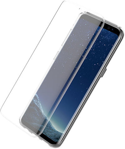 OTTERBOX ALPHA GLASS TEMPERED SCREEN PROTECTOR FOR GALAXY S8+ (6.2 INCH)
