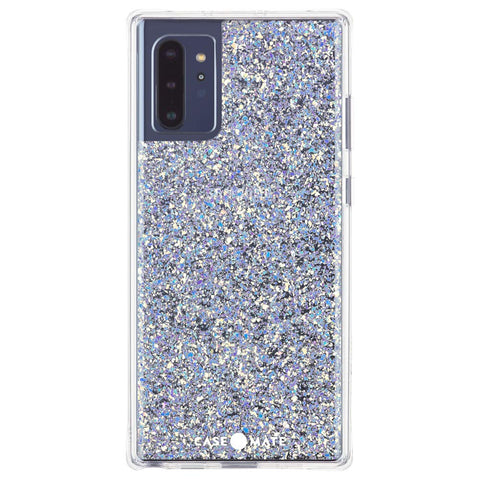 Shop CASEMATE TWINKLE CASE FOR GALAXY NOTE 10 PLUS/GALAXY NOTE 10 PLUS 5G (6.8-INCH) - STARDUST  from Syntricate Asia