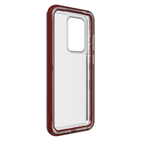 "Shop LIFEPROOF Next Rugged Case For Galaxy S20 Ultra 5G (6.9"") - Berry Pink Cases & Covers from Lifeproof"