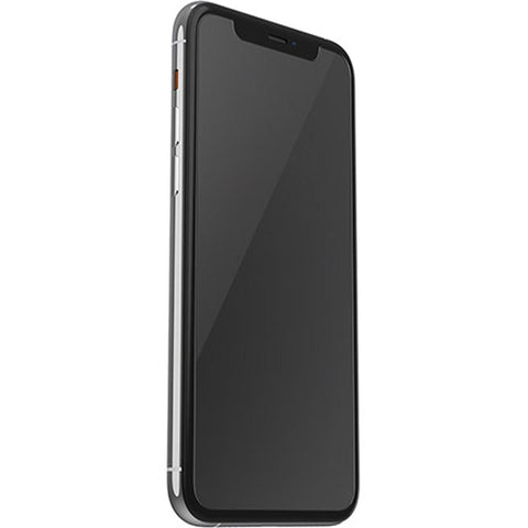 "Shop Otterbox Amplify Corning Glass Screen Protector For iPhone 11 Pro Max  (6.5"") - Clear Screen Protector from Otterbox"