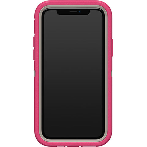 "Shop OTTERBOX Defender Screenless Case For iPhone 11 Pro (5.8"") - Lovebug Pink Cases & Covers from Otterbox"