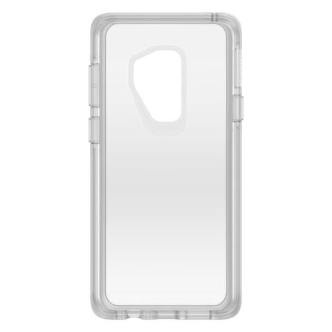 Shop OTTERBOX SYMMETRY CLEAR CASE FOR SAMSUNG GALAXY S9 PLUS - CLEAR Cases & Covers from Otterbox