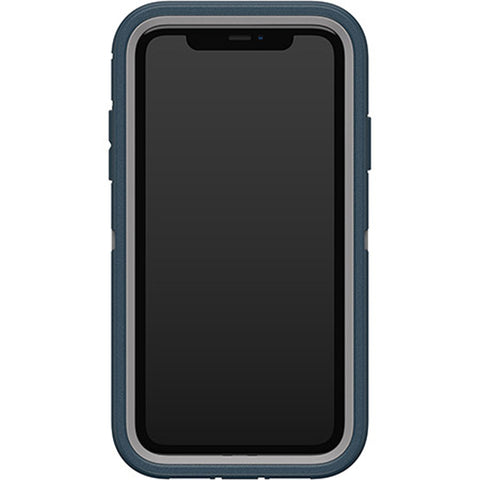 "Shop Otterbox Defender Screenless Case For iPhone 11 (6.1"")  - Blue Cases & Covers from Otterbox"