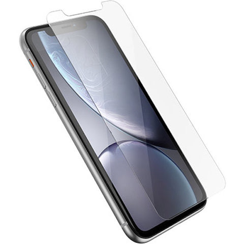 Shop OTTERBOX AMPLIFY SCREEN PROTECTOR BY CORNING FOR IPHONE XR - CLEAR Screen Protector from Otterbox