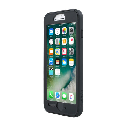 Shop INCIPIO KIDDY LOCK CHILDPROOF HOME BUTTON CASE FOR IPHONE 7 PLUS/6S PLUS - BLACK Cases & Covers from Incipio