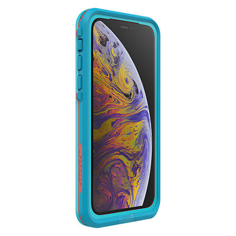 Shop LIFEPROOF FRE WATERPROOF CASE FOR IPHONE XS MAX - BOOSTED Cases & Covers from Lifeproof