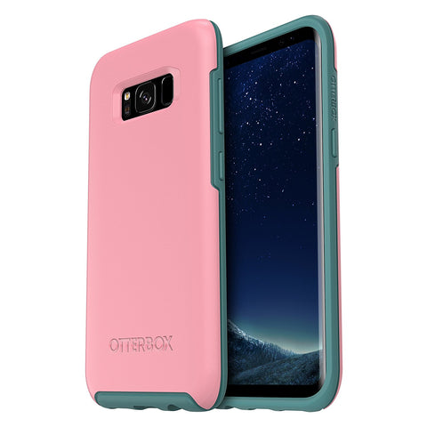 OTTERBOX SYMMETRY SLEEK SLIM CASE FOR SAMSUNG GALAXY S8+ (6.2 inch) - ROSMARINE