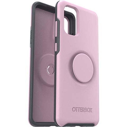 "Shop OTTERBOX Otter + Pop Symmetry Case For Galaxy S20 Plus (6.7"") - Mauvelous Cases & Covers from Otterbox"