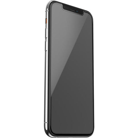 "Shop Otterbox Amplify Edge 2 Edge Corning Glass Screen Protector For iPhone 11 Pro Max  (6.5"") Screen Protector from Otterbox"