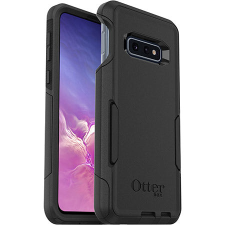 Shop OTTERBOX COMMUTER CASE FOR GALAXY S10E (5.8-INCH) - BLACK Cases & Covers from Otterbox