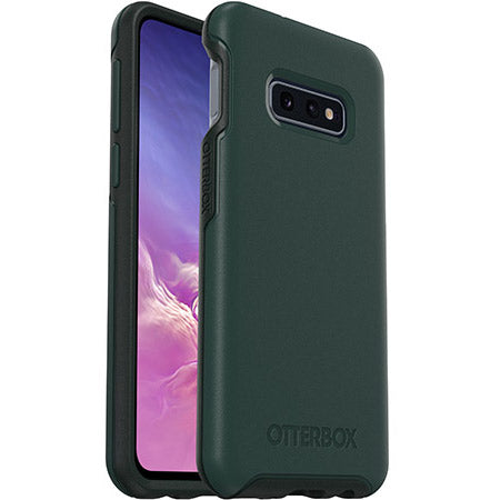 Shop OTTERBOX SYMMETRY SLIM CASE FOR GALAXY S10E (5.8-INCH) - IVY GREEN Cases & Covers from Otterbox