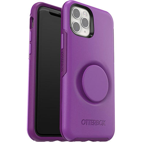 "Shop Otterbox Otter + Pop Symmetry Case For iPhone 11 Pro (5.8"") - Lollipop Cases & Covers from Otterbox"