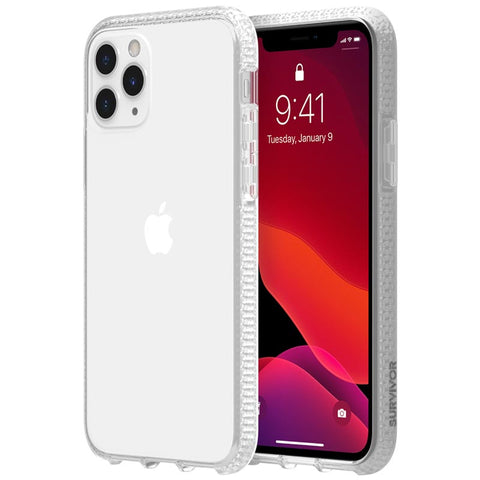 "Shop GRIFFIN Survivor Clear Case for iPhone 11 Pro (5.8"") - Clear Cases & Covers from Griffin"