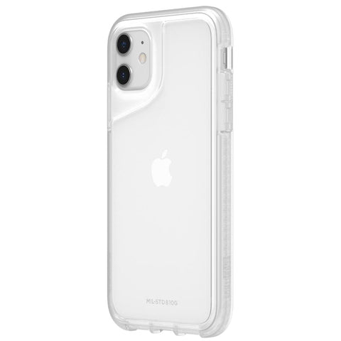 "GRIFFIN Survivor Strong Case For iPhone 11 (6.1"") - Clear"